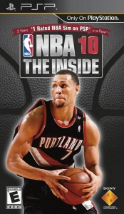 Download NBA 10 The Inside iso