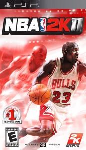 Download NBA 2K11 iso