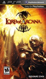 Lord of Arcana US
