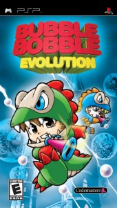 Download Bubble Bobble Evolution iso