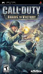 Download Call of Duty Roads To Victory iso