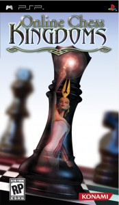 Download Online Chess Kingdoms  iso