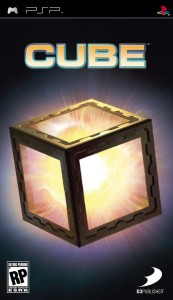 Download Cube  iso