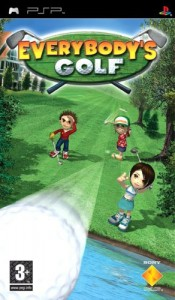 Download Everybodys Golf iso