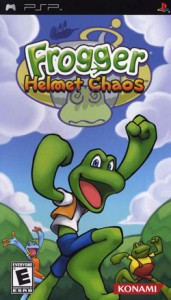 Download Frogger Helmet Chaos iso
