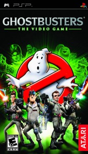 Download Ghostbusters The Video Game iso