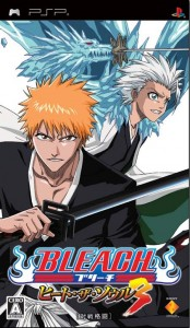 Download Bleach Heat The Soul 3 iso