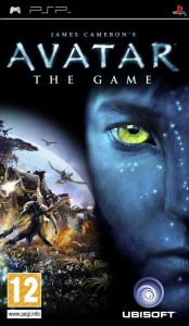 Download James Camerons Avatar: The Game iso