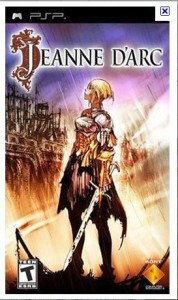 Download Jeanne dArc iso