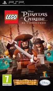 Download Lego Piratas Del Caribe El Videojuego iso