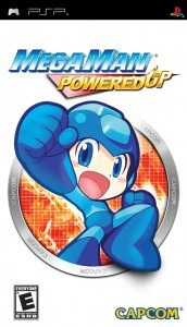 Download Mega Man Powered Up iso
