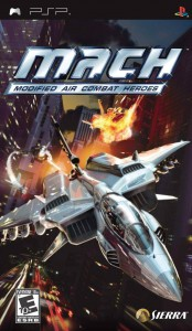 Download M.A.C.H. Modified Air Combat Heroes iso