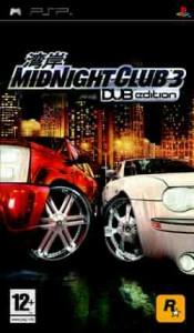Download Midnight Club 3 DUB Edition iso