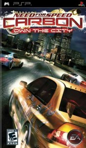 Download Need for Speed Carbon: Own the City iso