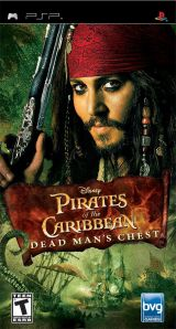 Download Pirates of the Caribbean Dead Mans Chest iso