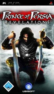 Download Prince of Persia : Revelations iso