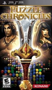Download Puzzle Chronicles iso