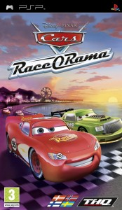 Download Cars Race o Rama iso