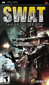 Download SWAT: Target Liberty  iso