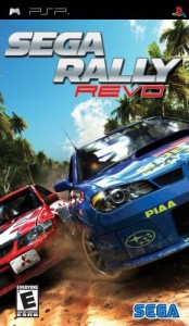 Download Sega Rally Revo iso