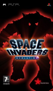 Download Space Invaders Evolution iso