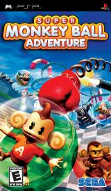Download Super Monkey Ball Adventure iso