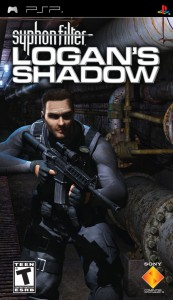 Download Syphon Filter: Logans Shadow iso
