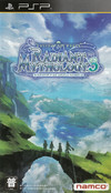 Download Tales of the World Radiant Mythology 3 iso