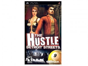 Download The Hustle Detroit Streets iso