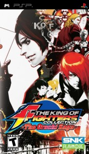 Download The King of Fighters Collection The Orochi Saga iso