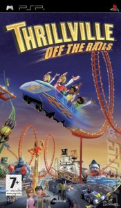 Download Thrillville Off The Rails iso