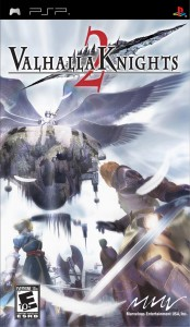 Download Valhalla Knights 2 iso