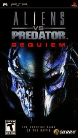 Download Aliens vs. Predator: Requiem iso