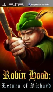 Download Robin Hood: The Return of Richard iso