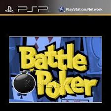 Battle Poker v2 USA