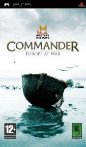 Download Military History Commander Europe iso