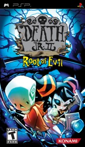 Download Death Junior 2: Root of Evil iso