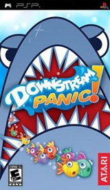 Download Downstrean Panic iso