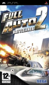 Download Full Auto 2: Battlelines iso