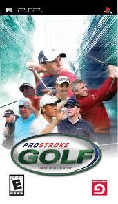 ProStroke Golf: World Tour 2007