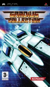 Download Gradius Collection  iso