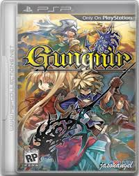 Download Gungnir iso