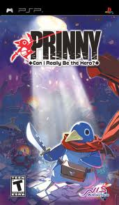 Download Prinny iso