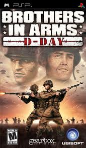 Download Brothers in Arms: D Day iso