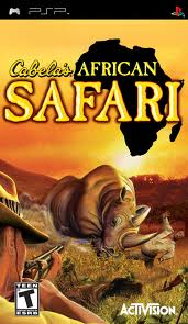 Download Cabelas African Safari iso