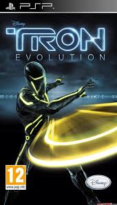 Download Tron Evolution iso