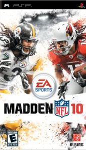 Download Madden NFL 10 iso