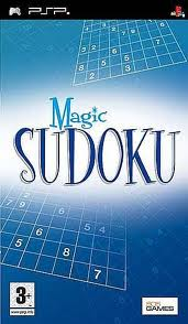 Download Magic Sudoku iso