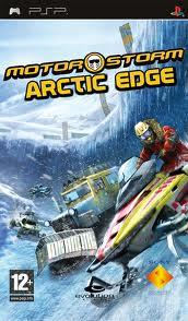 Download MotorStorm Arctic Edge iso