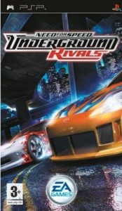 Download Need for Speed Underground Rivals iso